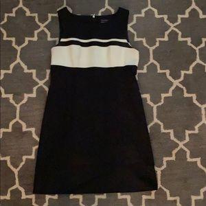 White House Black Market sleeveless dress